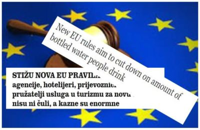 U kojoj mi to EU živimo?